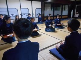 小学校 礼法(29.10)1