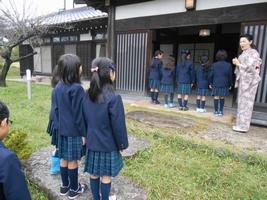 小学校 礼法(29.10)2