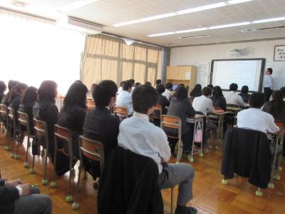 中学校 探究活動(29.11)1