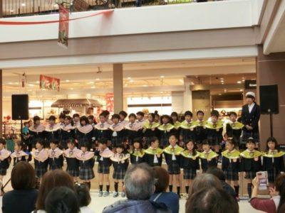 第一幼 クリスマスコンサート(29.12)1