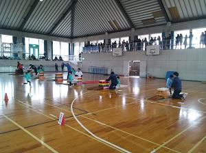 スポーツクラブ T-1グランプリ(30.2)3