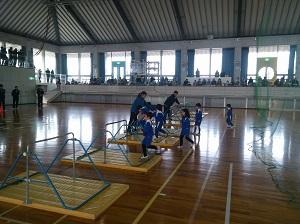 スポーツクラブ T-1グランプリ(30.2)4