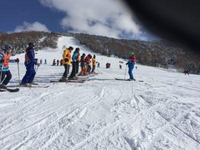 中学校スキー実習2(30.2.8)A