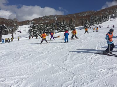 中学校スキー実習2(30.2.8)B