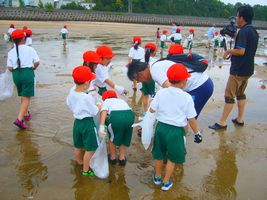 小学校 海の学校(30.5)3