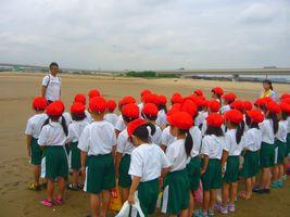 小学校 海の学校(30.5)1