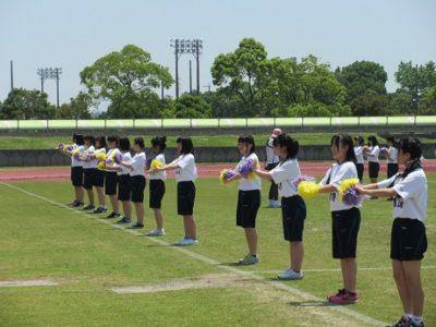 高校 体育祭(30.6)2