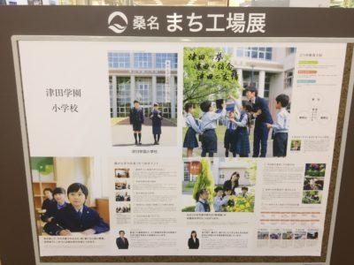 小学校 企業展(30.7)