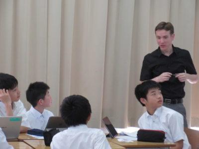 中学校 英語キャンプ3(30.7)4