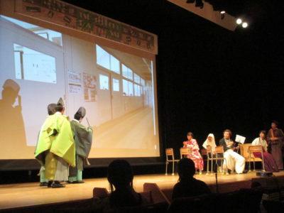 中学校 文化祭5(30.9)