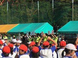 小学校 運動会(30.9)4