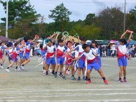 小学校 運動会(30.9)2