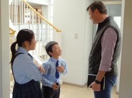 小学校 海外視察(30.11)1