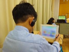 小学校 GTEC(30.11)3