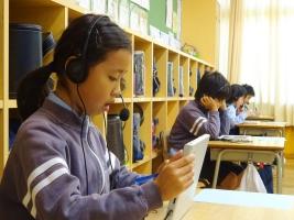 小学校 GTEC(30.11)1