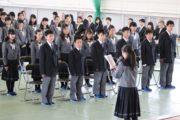 中学校入学式2(31.4)
