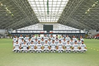 高校野球開会式(1.7)2