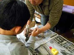 陶芸教室(1.11)2