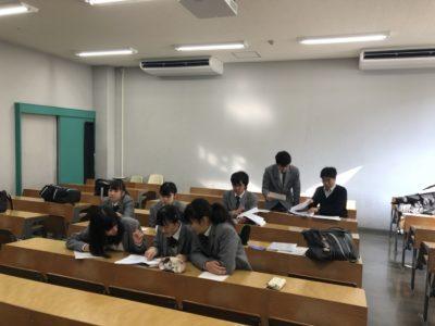 鈴鹿医療科学大学 連携講座(2.1)2