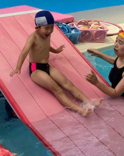 大山田幼 水泳2(2.8)