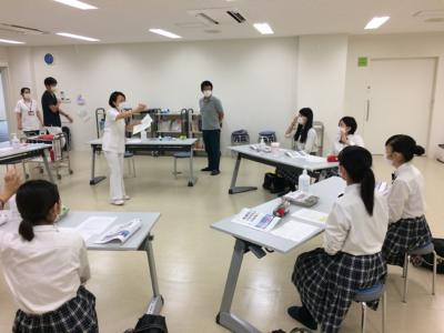 鈴鹿医療大学2(2.8)