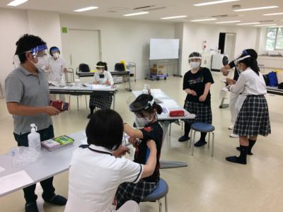 鈴鹿医療大学1(2.8)